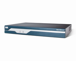 Cisco Router 1841 1800 Series