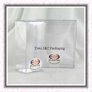 Clear Pet Packaging Boxes (JCP-046)