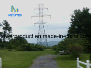 230kv Ohl Steel Tower (MGP-OHL230) pictures & photos