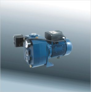 Jet Pump for Deep Well (DDPm-505A) pictures & photos