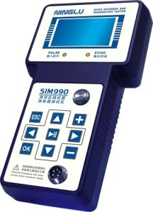 Simulator Transducer Tester Echo Sounder pictures & photos