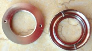 Stainless Steel Precision Ring (PTL-MCH001)