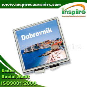 Souvenir Sticker Mirror for Croatia Market pictures & photos
