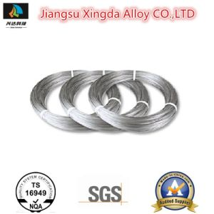 2.4642 Nickel Wire with High Quality pictures & photos
