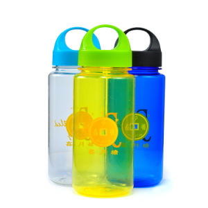 600ml water bottle joyshaker BPA free, BPA free water bottle, tritan water bottle joyshaker pictures & photos