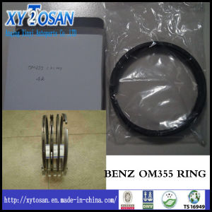 Piston Ring for Benz Omm 355 pictures & photos