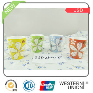 Porcelain Mug Cermic Mug pictures & photos