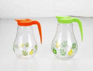 2015 China Hot Sale Plastic Juce Jugs pictures & photos