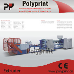 PP Sheet Machine for Making Plastic Foming Machine Material pictures & photos