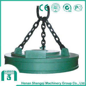 High Quality Crane Electric Magnet pictures & photos