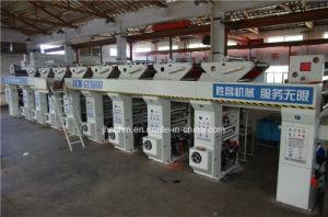 7 Motors BOPP Pet PVC Film Gravure Printing Machine pictures & photos