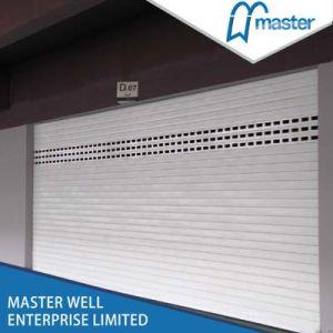 Auto Aluminum Comercial Roller/Rolling/Roll Shutter Door Slats Profiles High Speed Roller up Door & China Auto Aluminum Comercial Roller/Rolling/Roll Shutter Door ... Pezcame.Com