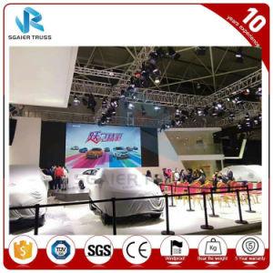 High Quality Truss System, Aluminum Outdoor Concert Stage Truss, Concert Stage Roof Truss pictures & photos