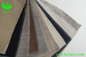 Hemp Cotton Sofa Fabric pictures & photos