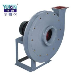 9-26D High Pressure Centrifugal Blower Exhuast Fan (Belt Driven) pictures & photos