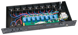 Psc-801m Audio Power Supply Sequencer pictures & photos