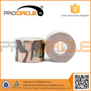 New Coming Elastic Cotton Adhesive Sports Kinesiology Tape pictures & photos