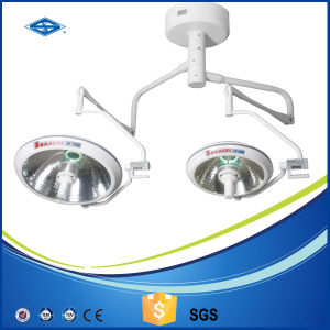 Double Dome Halogen Operating Lamp (ZF700/500) pictures & photos