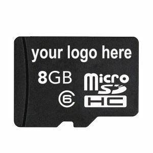 Wholesale 8GB Micro SD Memory Card Low Price