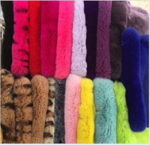 Good Quality Rex Rabbit Fur Skin pictures & photos