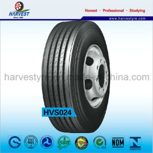 All-Steel Radial Trailer Tyres pictures & photos
