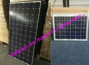 300wp Monocrystalline/Polycrystalline Sillicon Solar Panel, PV Module, Solar Module solar panel battery charger solar trickle charger solar system batteries pictures & photos