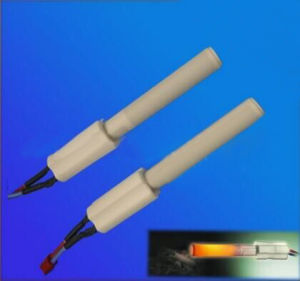 Ceramic Igniter for Wood Pellet Boiler pictures & photos