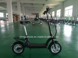 Wholesale Folded Electric Scooter Es-1202 pictures & photos