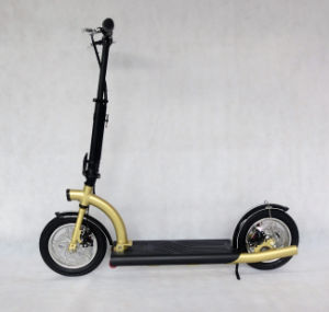 2016 Newest Lithium Battery City Electric Scooter for Sale pictures & photos