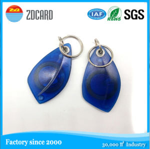 125kHz ABS Waterproof Proximity Sail Key FOB pictures & photos