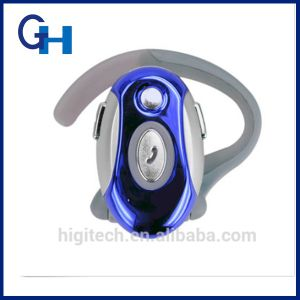 2016 Business Handsfree Stereo Earphone Wireless Bluetooth Headset for iPhone 5 5s 6 pictures & photos
