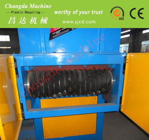 Film/Sack/Jumbo Bags Shredder Machine pictures & photos