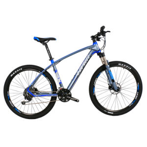 2016 High-End Complete Mountain Bike 26 pictures & photos
