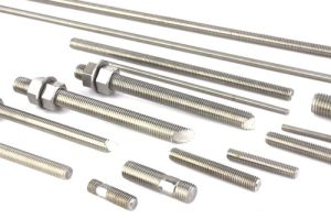 Double Stud Threaded Rod pictures & photos