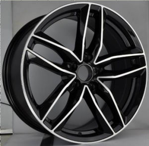 F9886 for Audi RS6 Hot Export Car Alloy Wheel Rims pictures & photos