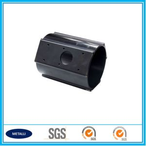 Metal Spinning Auto Part Motor Housing pictures & photos