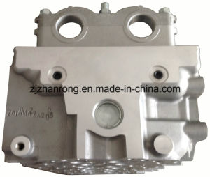 Aluminum Cylinder Head for Mitsubishi 4m42 4at Common Rail Me194151 pictures & photos
