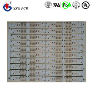 Single-Sided Best Price Aluminum LED PCB for Light pictures & photos