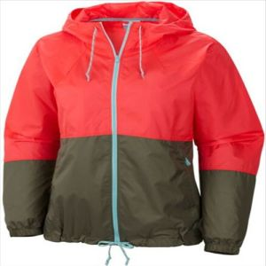 2015 Mens Shiny Contrast Color Outdoor Awaterproof Sports Jacket pictures & photos