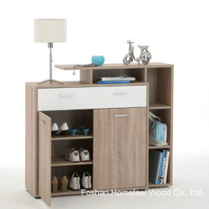 Amazing Design Shoe Cabinet (HF-EY08141) pictures & photos