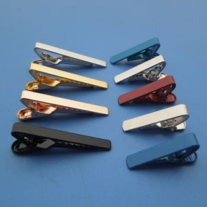 Metal Blank Tie Bars (AS-TP-KQ-001) pictures & photos