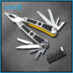 Popular Selling for Outdoor/Fishing/Camping 10cm Plier Multi-Function Tool pictures & photos