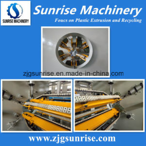 200-500mm PVC Water Pipe Production Line / Extrusion Line pictures & photos