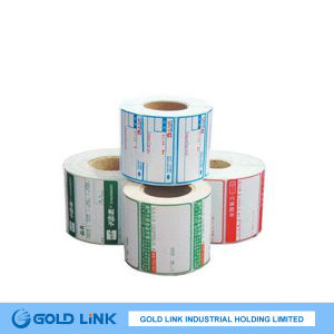 Direct Thermal Paper (TH2202) pictures & photos