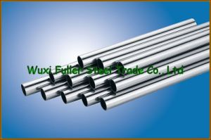 High Tensile Strength Decorative Stainless Steel Pipe Tube pictures & photos