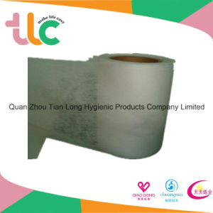 Baby Diaper Sanitary Napkin Row Material Spunbonded Non Woven Fabrics