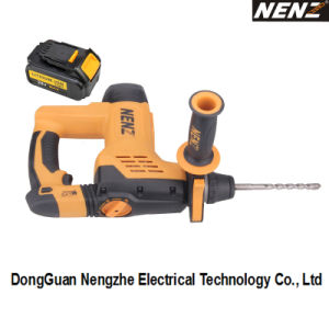 D Handle Electric Tool Portable Power Tool (NZ80) pictures & photos