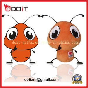 Customized Plush Toy Stuffedn Ant Emmet Pismire Toy pictures & photos