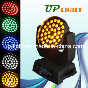 36PCS 15W RGBWA 5in1 LED Wash Party Light pictures & photos