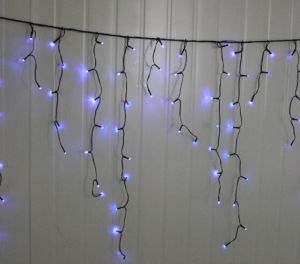 LED Party Decorative Icicles Christmas Festival Decoration Light pictures & photos